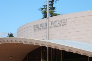Marin County Civic Center 32