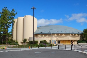 Marin County Civic Center 33
