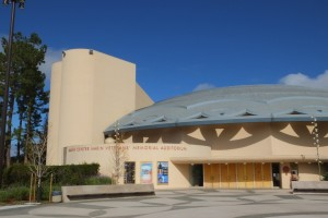 Marin County Civic Center 34