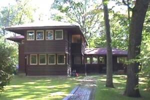George M. Millard Residence 1