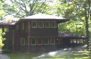 George M. Millard Residence 2