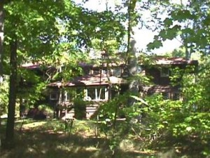 George M. Millard Residence 4