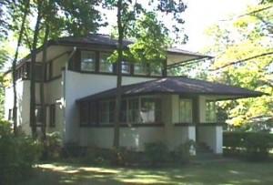 Mary M. W. Adams Residence 1