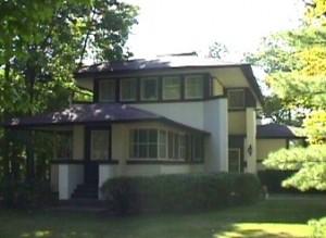Mary M. W. Adams Residence 2
