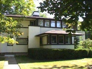 Mary M. W. Adams Residence 3
