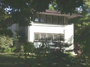 Mary M. W. Adams Residence 4