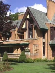 Nathan G. Moore Residence 2
