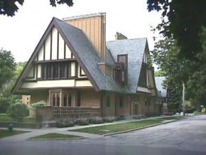 Nathan G. Moore Residence 4