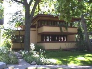 Mrs. Thomas H. Gale Residence 1