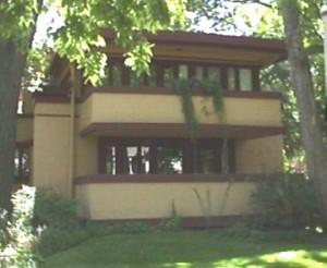 Mrs. Thomas H. Gale Residence 2