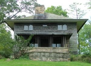 "Arthur Porter Residence, ""Tan-y-deri"" 1"