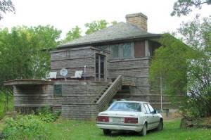 "Arthur Porter Residence, ""Tan-y-deri"" 2"