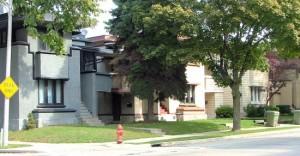 Richards Duplex Apartments 1
