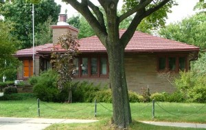 Richards Bungalow 1