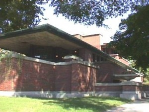 Frederick C. Robie House 1