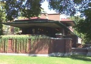 Frederick C. Robie House 2