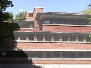 Frederick C. Robie House 4