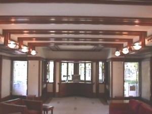 Frederick C. Robie House 6