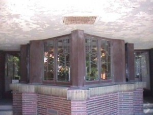 Frederick C. Robie House 7