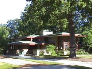 Isabel Roberts Residence 3