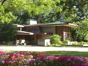 Isabel Roberts Residence 4