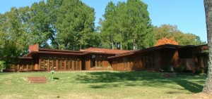 Stanley Rosenbaum Residence 1