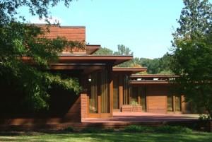 Stanley Rosenbaum Residence 2