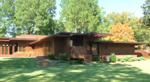 Stanley Rosenbaum Residence 3