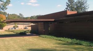 Stanley Rosenbaum Residence 4
