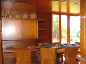 Stanley Rosenbaum Residence 7