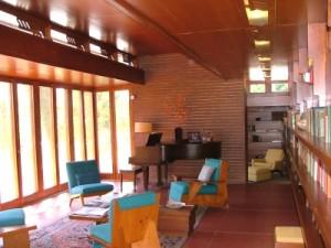 Stanley Rosenbaum Residence 8