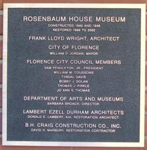Stanley Rosenbaum Residence 14