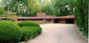 Carl Schultz Residence 1