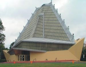 Beth Sholom Synagogue  2