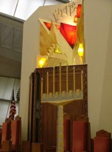 Beth Sholom Synagogue  6