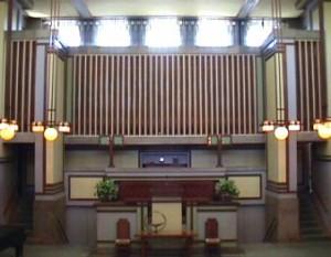 Unity Temple 7