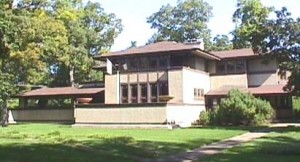 Ward H. Willits Residence 1