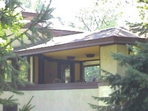 Ward H. Willits Residence 7