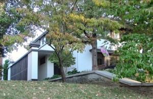 Rev. Jessie R. Zeigler Residence 3